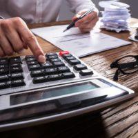 Калькулятор процентов онлайн с формулами и примерами
