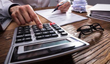 🖩 Калькулятор процентов онлайн с формулами и примерами